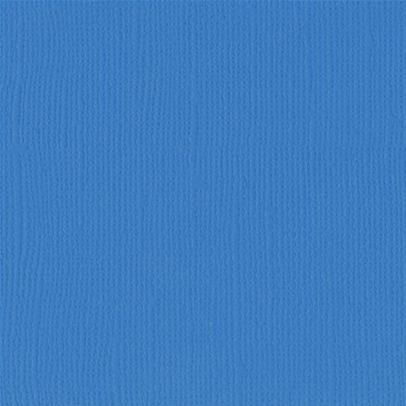 Cardstock - Denim
