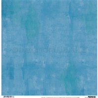 Papier - Autumn Wood Light Blue