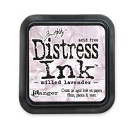 Encre Distress - Milled lavender