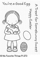 Clear Stamps - Somebunny Sweet