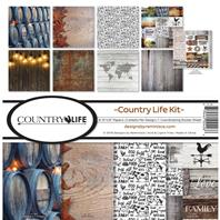 Collection - Country Life