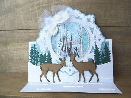 Craftables - Tiny's Pinetrees