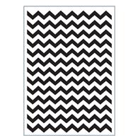 Classeur de gaufrage Love It - Chevron