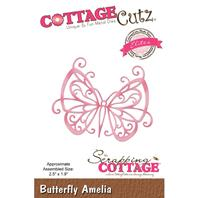 Cottage Cutz - Butterfly Amelia