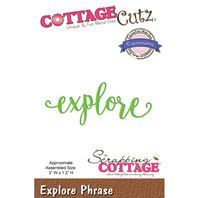 Cottage Cutz - Explore