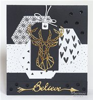 Collectables - Arrow sentiments