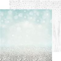 Papier - Let It Snow - Shimmering