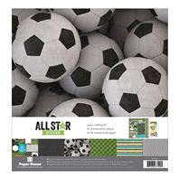 Paper Kit - All Star