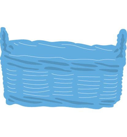 Creatables - Basket
