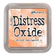 Encre Distress Oxide - Dried marigold