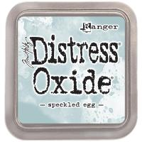 Encre Distress Oxide - Speckled egg
