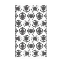 Mini Embossing Folder - Blooms