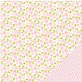 Papier - Basics - Light Pink Floral