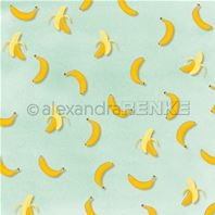 Papier - POP Summer - Banana
