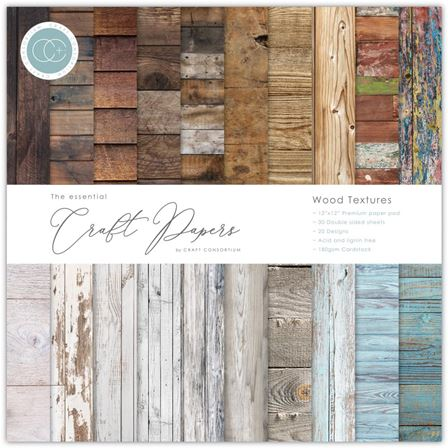 Pad - Wood Textures