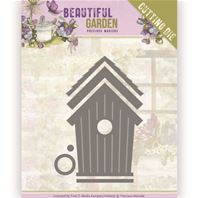 Die - Beautiful Garden - Birdhouse