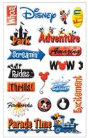 Stickers - Disney