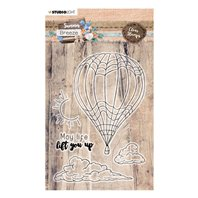 Clear Stamps - Summer Breeze - 456