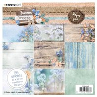Paper Pad - Summer Breeze - 145