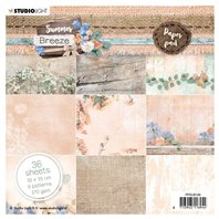 Paper Pad - Summer Breeze - 146