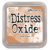 Encre Distress Oxide - Tea Dye
