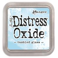 Encre Distress Oxide - Tumbled Glass