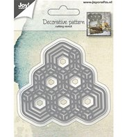 Cutting Die - Decorative Pattern