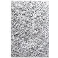 Embossing Folder 3D - Leaf veins