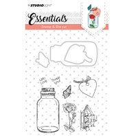 Stamp & Die - Essentials - Bocal
