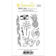 Clear stamp - Limoncello