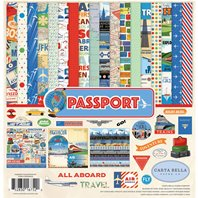 Collection - Passport
