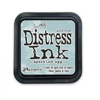 Distress Ink - Speckled egg