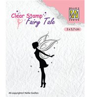 Clear stamp - Fairy Tale - 14