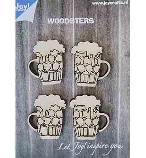 Woodsters - beer