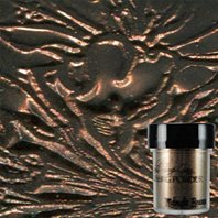 Embossing Powder - Midnight Bronze
