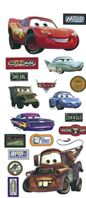 Stickers - Disney - Cars