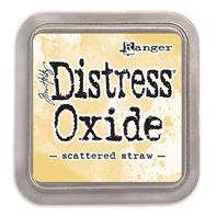 Encre Distress Oxide - Scattered straw