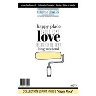 Tampon - Happy Place
