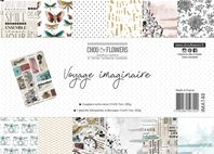 Collection - Voyage imaginaire