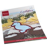 Creatables - Tiny's Duckling