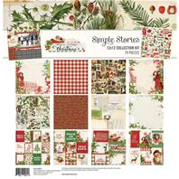 Collection - Simple Vintage Christmas