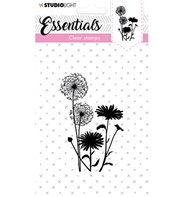 Essentials Clear Stamps - 351