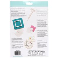 Stitch Happy Pen - Punch Needle Kit