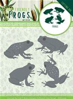 Die - Friendly Frogs - Frogs