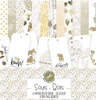 Collection - Sous-Bois