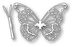 Die -Willoughby Butterfly Wings