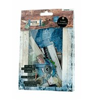 Paper Elements - Denim Saturdays 645