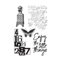 Clear Stamp - Antiquities