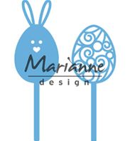 Creatables - Easter Pins