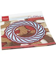 Creatables - Wicker Wreath